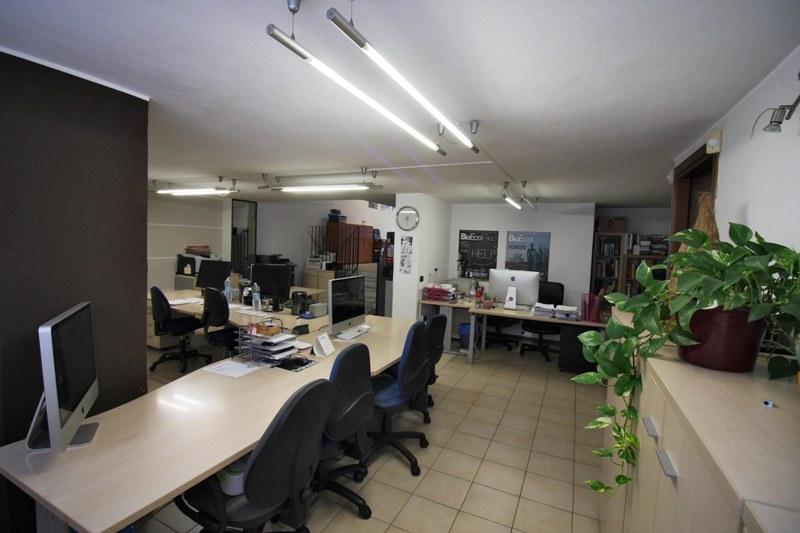 Ufficio in vendita in via Papa Giovanni XXIII – Peschiera Borromeo