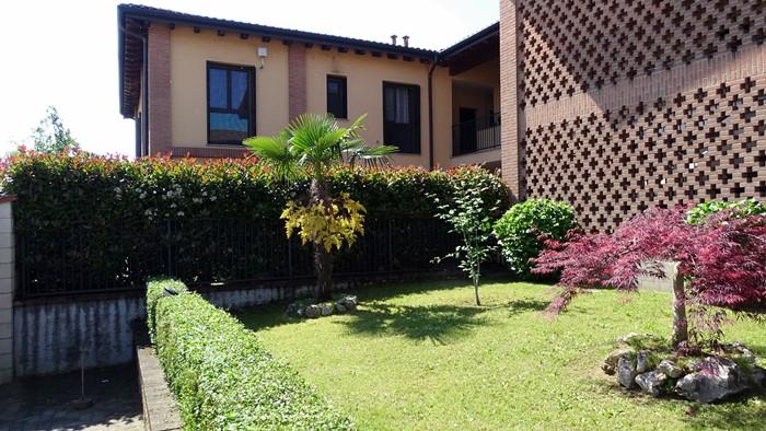 Soluzione immobiliare a soli 5 minuti da Pavia