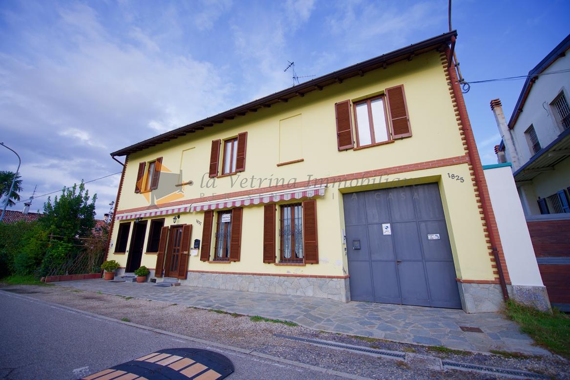Appartamento in vendita in via Alzaia, 1827, Pavia