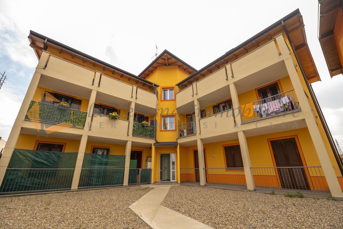 Appartamento bilocale di nuova costruzione